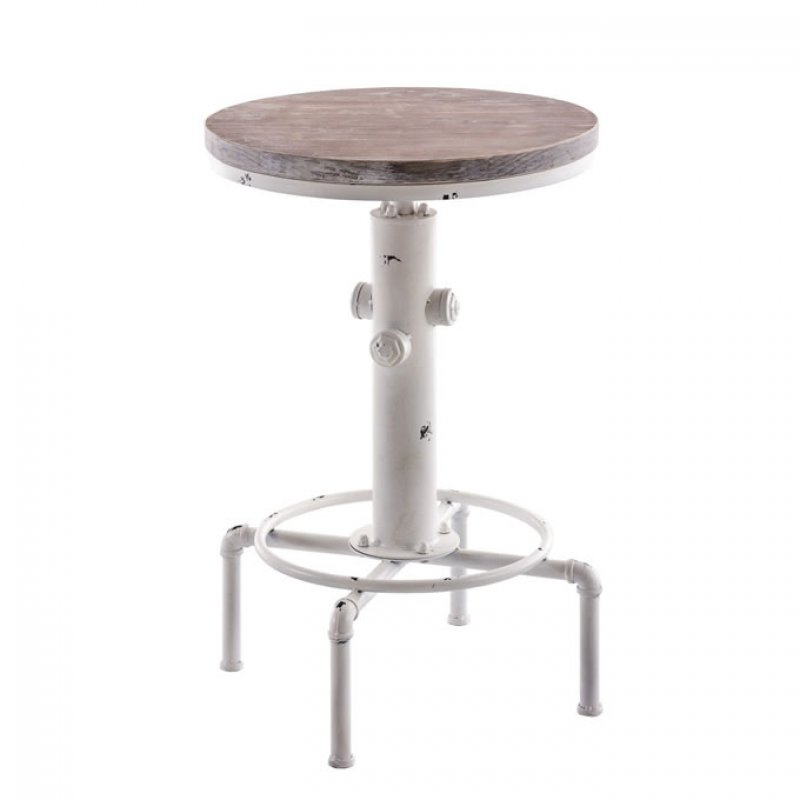 Vintage Tisch Lum