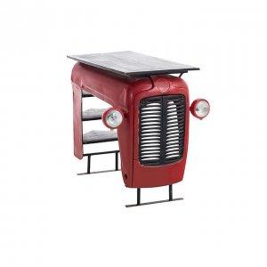 Tisch Fergi - Cooler Oldtimer Bartisch